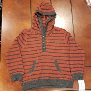 Carter's Toddler Boy Hoodie Sweatshirt - Size 4T